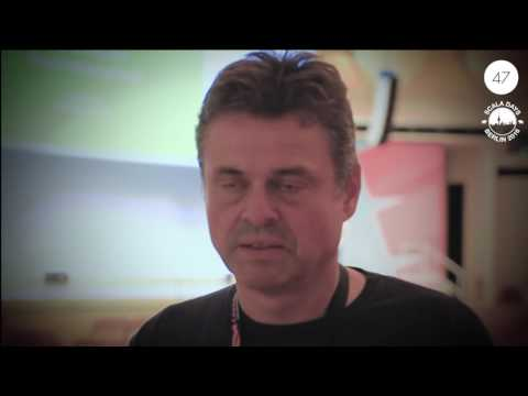 The future of Scala with creator Martin Odersky at the 2016 Scala Days in Berlin