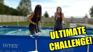 ULTIMATE CHALLENGE!