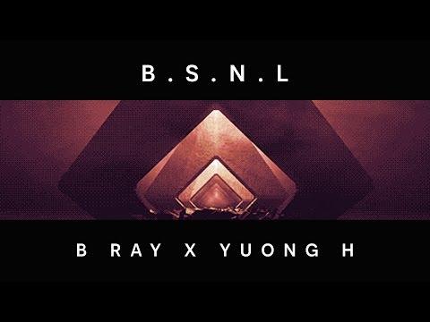 B.S.N.L | B Ray x Young H [JLyric]