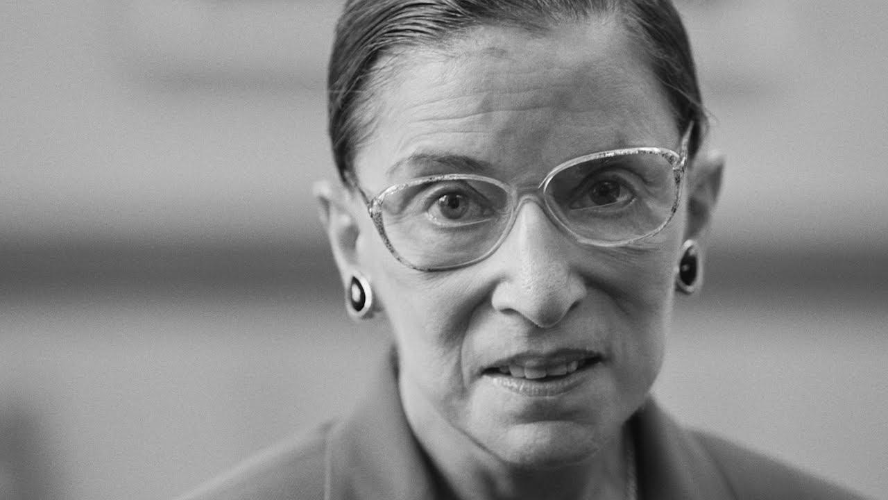 Ruth Bader Ginsburg Dead at 87