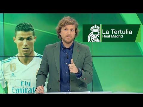 La TERTULIA de Real Madrid TV (26/02/2018) - Previa Espanyol - Real Madrid - 동영상