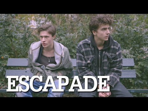 ESCAPADE (SHORT MOVIE) - Filmfabriek