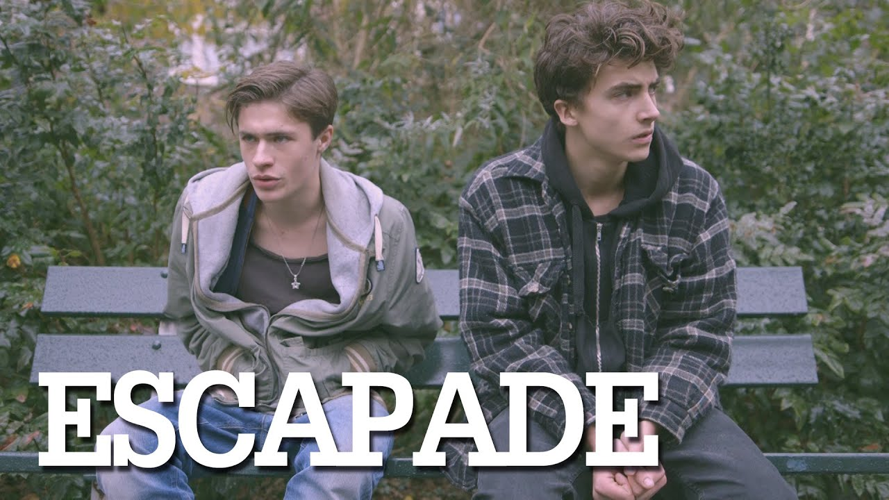 Ver ESCAPADE (SHORT MOVIE) – Filmfabriek en Español