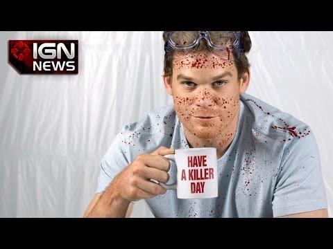 Michael C. Hall: 'Sometimes I Wish Dexter Had Died' - IGN News