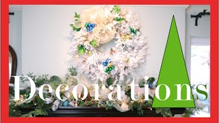 How To Decorate For Christmas   Decorations And Christmas Decorating Ideas
