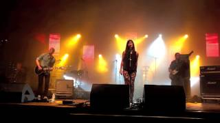GoodBye Monroe gana el Alisisios Festival Pop 2013 YouTube Videos