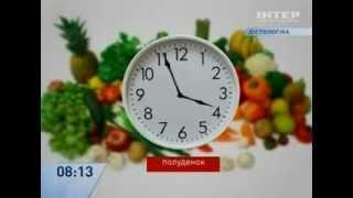Диетолог Скачко: правильное питание в холодную погоду по методу доктора Скачко (Киев): 383-19-20