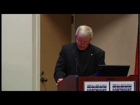 Fr. Michael J. Kavanaugh -- Holy Spirit Catholic Church