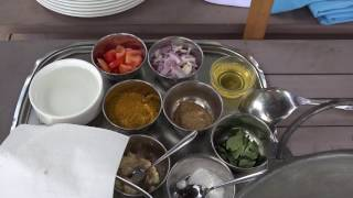 How To Prepare Traditional Mauritian Curry Chicken