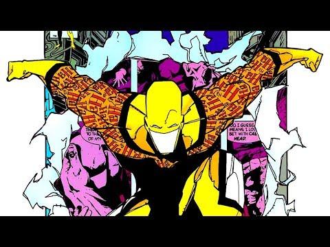 Forgotten Super Heroes: The Heckler