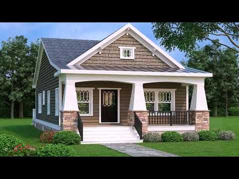 2 Bedroom House Plans With Cathedral Ceilings