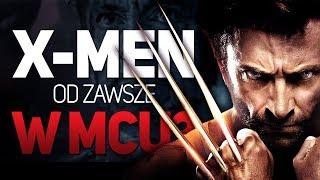 X-Meni byli w MCU od samego początku?! Tajemnicze usunięte sceny Marvela!