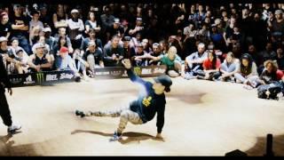 Bgirl Battles FINAL | Yasmin vs Narumi  | Freestyle Session