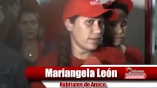 Gran Misión Vivienda Venezuela Dignifica familias del Municipio Anaco