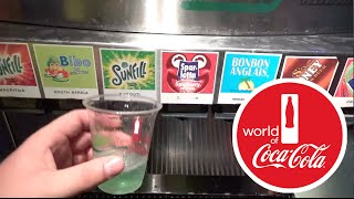 world-of-coca-cola-tour-review-tasting-room