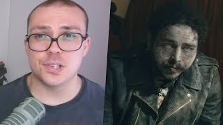 "Baixar Post Malone - ""Goodbyes"" ft. Young Thug TRACK REVIEW"