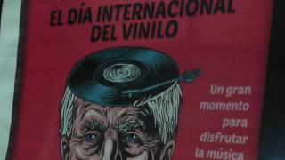 PERÚ - Día Internacional del Vinilo - Jr. Quilca - Lima