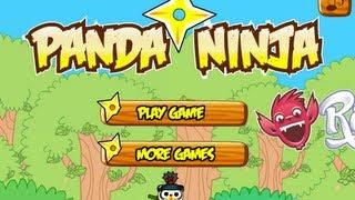 Panda Ninja - Game Show