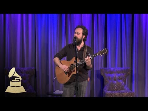 Iron & Wine - Performs