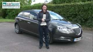 Chrysler Delta hatchback review - CarBuyer