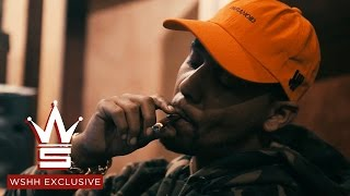 """Juelz Santana """"Up In The Studio Gettin Blown Freestyle"""" (WSHH Exclusive - Official Music Video)"""