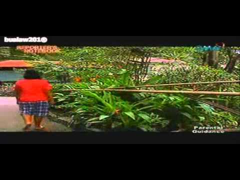 """Incest"" Report nina Maki Pulido at Rhea Santos"