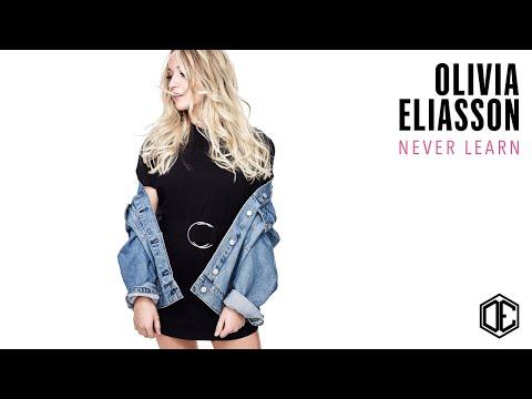Olivia Eliasson - Never Learn (Audio)