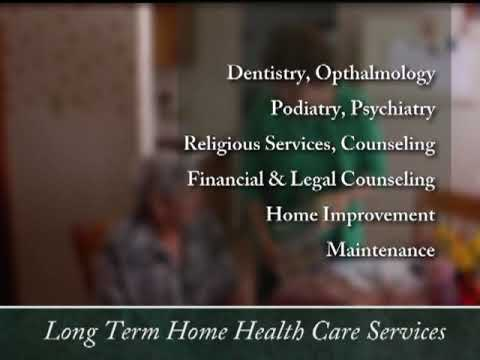Schofield Residence Long Term Home Health Care