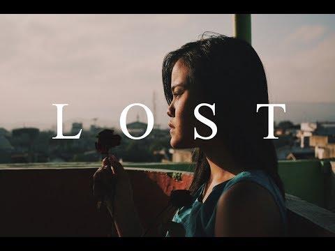 LOST | a visual poem