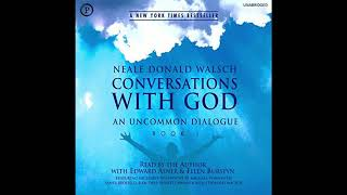 Conversations With God aฑ uncommon dialogue book1 Neale Donald Walsch