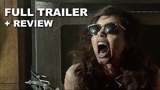 Life After Beth Official Trailer 2014 + Trailer Review : Beyond The Trailer
