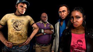 Left 4 Dead 2 Realism Versus Mode The Passing