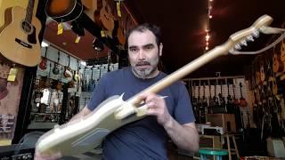 NAB 29 Guitarras en Vancouver