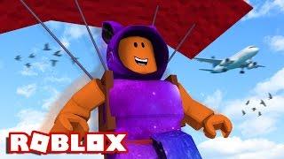 Roblox → SIMULADOR DE PARAQUEDISMO !! - Roblox Skydiving Simulator WIP 🎮