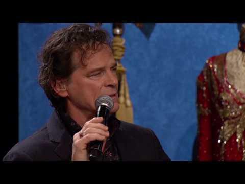 B. J.  Thomas sings