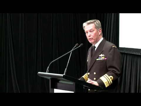 Seapower Conference 2015 Session 1