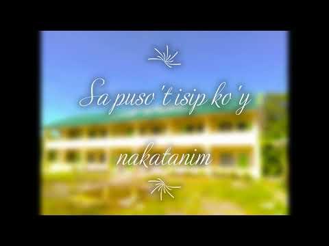 Awit Ng Anak Sa Magulang Santiago National High School
