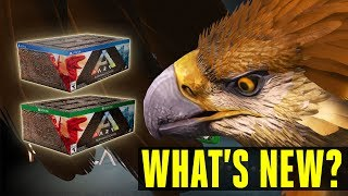 Ark: Survival Evolved - What