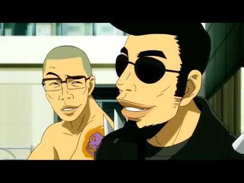 Tokyo Tribe 2  Episode 8 Eng Sub