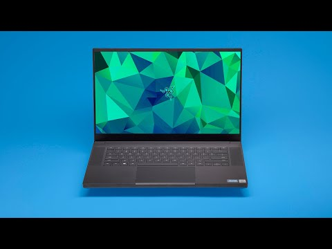 Razer Blade 15 Base 2021 One Month Later! The BEST Intel Gaming Laptop?!