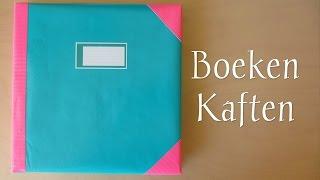Boeken Kaften - Back To School