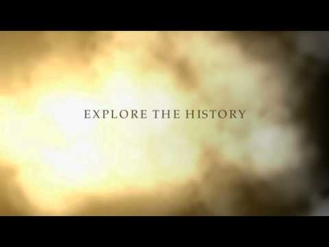 Israel, A Journey Through Time Trailer
