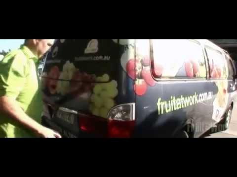 Fruit at Work - Australia's Most Awarded Fruit Box