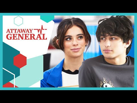 "ATTAWAY GENERAL | Season 2 | Ep. 6: ""Recovery Aide"""
