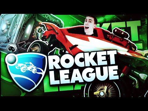 A SQUARE BALL?!?!?!   Rocket League! : SidemenCommunity