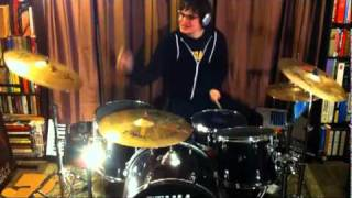 Joseph Guzy - Dr. Dre, Skylar Grey and Eminem - I Need a Doctor Drum Cover