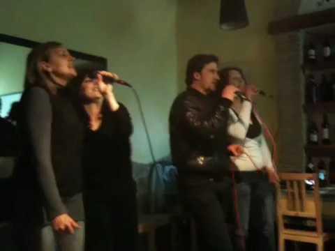 Grotta di Nerone karaoke