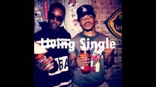 chance the rapper living single feat big sean jeremih smino original song