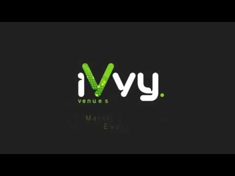 iVvy Venues Overview