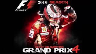F1 GP4 2016 Grand Prix 4 PC